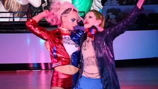 Killing Love (Joker and Harley Quinn)/Alex Guz & Arina Alexanina 2017