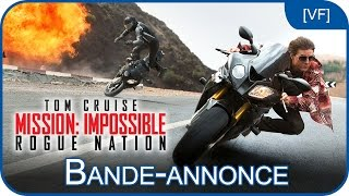 Mission:impossible :  bande-annonce 2 VF