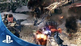 Call of Duty: Black Ops 3 - E3 2015 Trailer