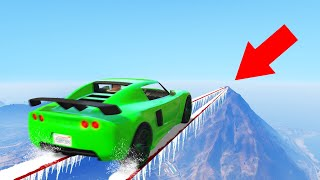 ONE MISTAKE = LOSE! (GTA 5 Funny Moments)