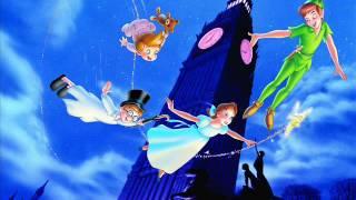 "Peter Pan - ""Tu t'envoles"" - Disney (audio)"