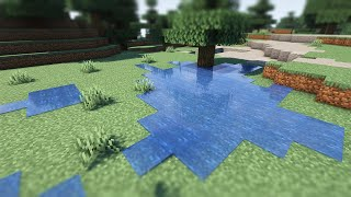 This Realistic Minecraft Water Physics Mod Is Amazing