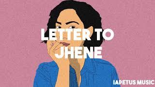"|Free| Jhene Aiko type beat 2018| ""Letter to Jhene"" | Free Jhene Aiko type beat 2018"