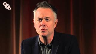 Q&A with Michael Winterbottom HD