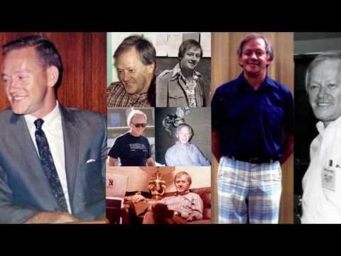 Jerry Barber 75th Birthday Video