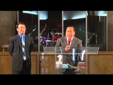 Interview with Pastor Mung tawng