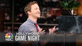 Hollywood Game Night - Movie Mashup! (Episode Highlight)