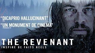The revenant :  bande-annonce VOST