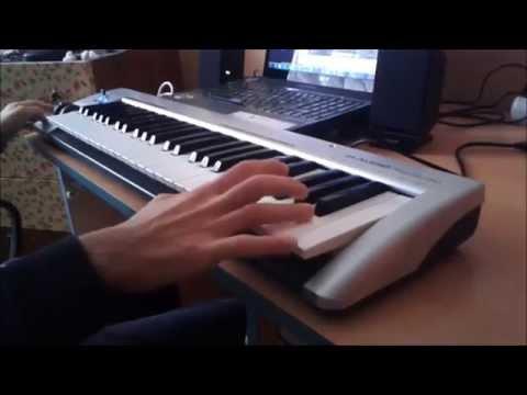 Yann Tiersen J'y Suis Jamais Allé Cover
