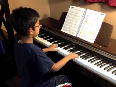 Student: Aniket G.