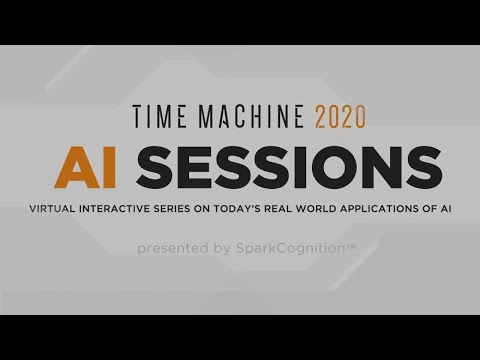 Time Machine AI Sessions - Register Now for Free