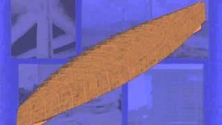University of Wisconsin - Madison Concrete Canoe Animations Part 1
