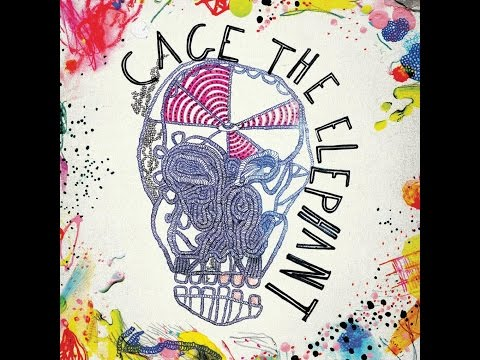 Cage The Elephant - Cage The Elephant (2008)