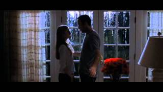 American Beauty - Lester and Angela kissing