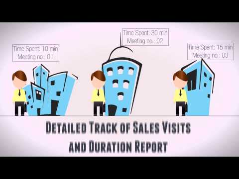 People | Employee | Sales | Mobile Tracking - TrackSmart