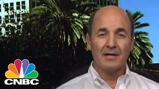 Pool Corp. CEO Talks Stock on Mad Money