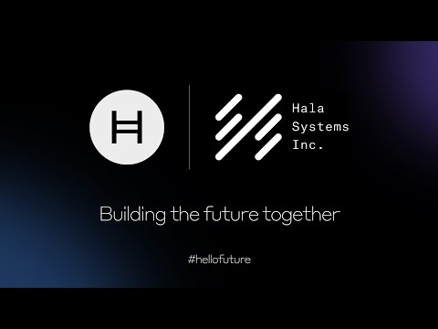 Hala Systems seeks justice with tamper-proof evidence using Hedera Hashgraph