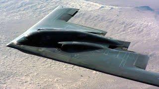 12 Cosas que Debes Saber del B-2 Spirit