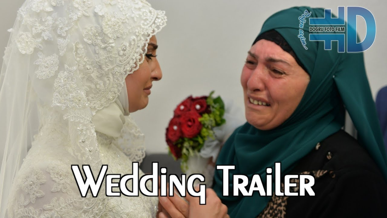 WEDDING TRAILER