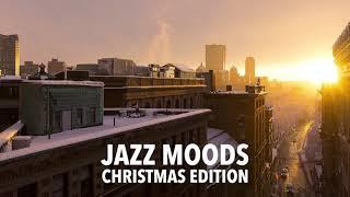 Album Relaxing Christmas JAZZ Instrumental