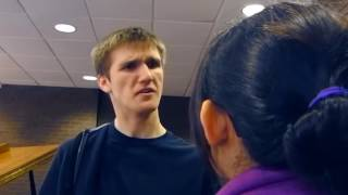 The Best Part In YGS #50