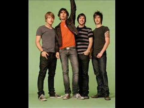 The All-American Rejects - Her Name Rhymes With Mindy