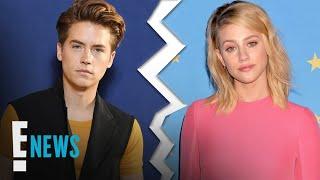 Cole Sprouse & Lili Reinhart Break Up | E! News