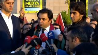 Tutuklanan Hidayet Karaca sert konuştu: ''Bu kararı verenler sanık sandalyesine oturacaklar!