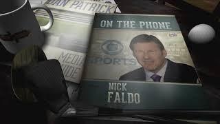 CBS Sports' Nick Faldo Talks Masters, Tiger, & More w/Dan Patrick | Full Interview | 4/15/19