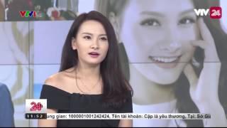ẤN TƯỢNG VAI DIỄN VÂN-SƠN TRONG PHIM SỐNG CHUNG VỚI MẸ CHỒNG | VTV24