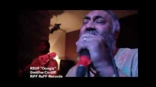 RSVP Bhangra - Rocking Sounds Via Punjab - Oongla Teh Gubroo