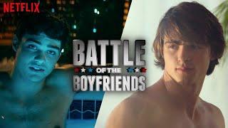 Battle of the Boyfriends: Peter Kavinsky vs. Noah Flynn   Netflix