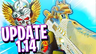 BEST 12 CLASS SETUPS after UPDATE 1.14...... ( BEST CLASS SETUPS AFTER NEW UPDATE ON COD BO4)
