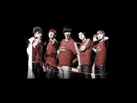 [AUDIO + DL] Super Junior - Victory Korea (OST. VERSION)
