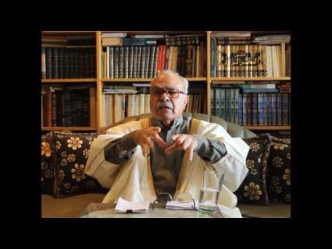 الدكتور محمد عمارة: الفرق بين الوطنية والقومية والإسلامية