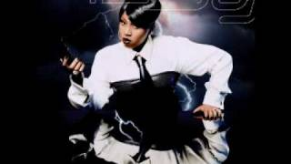 Missy Elliott - Hot Boyz (Remix feat. Nas, Eve & Q-Tip)