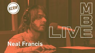 Neal Francis performing live on KCRW Full Performance