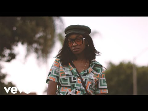 Little Simz - Good For What (Official Video)