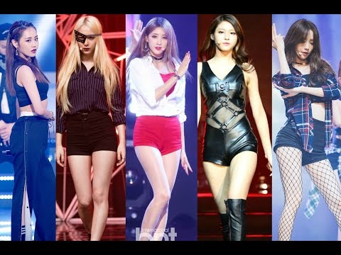 [ Top 16 ] Best Female Stage Outfits