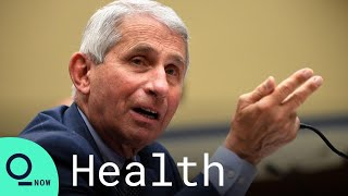 U.S. Could Hit Herd Immunity This Summer, Fauci Says