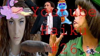 YouTube Haiku #26 -- 20 Minute Special
