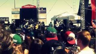 Polyphia - Transcend LIVE (South By So What 2013)