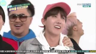 [VIETSUB] [FULL HD] BTS - Weekly idol 229