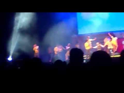 Baixar Bom Bom Bom - Show Carrossel HSBC Arena RJ (13/07/13)