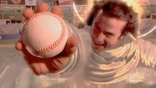 Angels in the Outfield Movie 1994 - Danny Glover, Brenda Fricker, Tony Danza