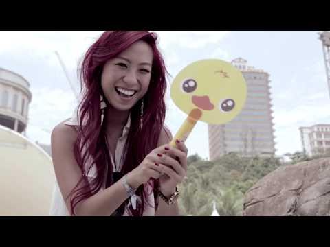 GANGNAM STYLE PARODY (강남스타일) - KL STYLE