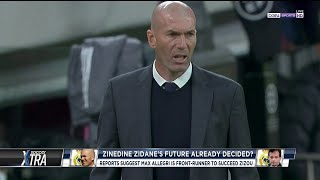 Could Real Madrid be better without Zidane?