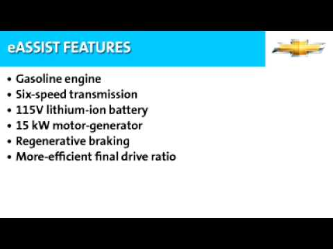 content chevy tech glossary 2013 eassist eassist