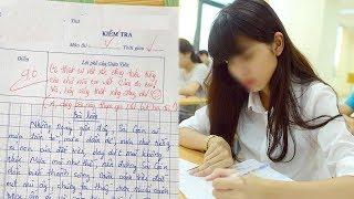 Xu'c động khi đọc Bài văn viết về Mẹ của N,ữ s,i,nh Sài Gòn gây sô't MXH - Tin Tức Mới