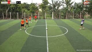 Highlight Bán Kết Freedom FC vs Anh Em FC giải đấu SYG Cup 2019 - Hải Phòng